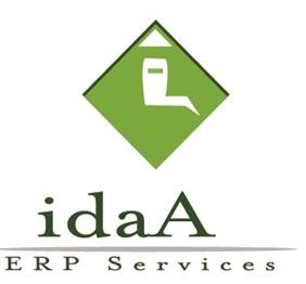 idaA ERP Services